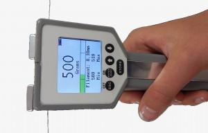 Digital Wire Tensiometer