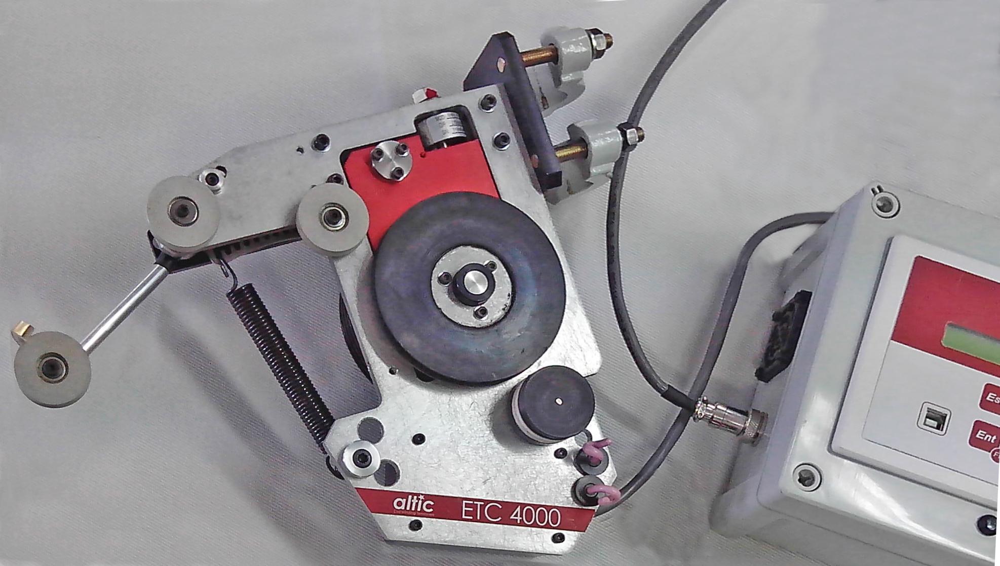 ETC4000