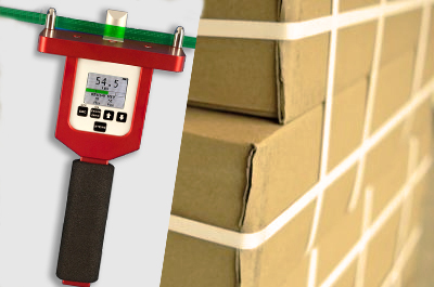 NEW: Strap Tension Meter - STX1 Series