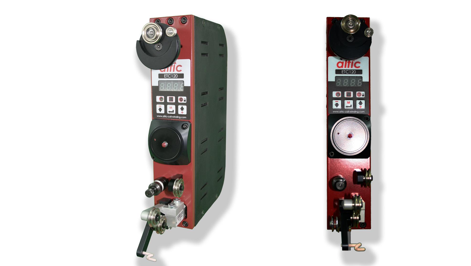 ETC120